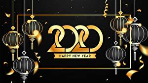 Pictures New year 2020 Balls