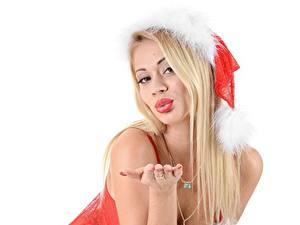 Hintergrundbilder Neujahr Finger Schmuck Mütze Blond Mädchen Hand Maniküre Ring Mädchens
