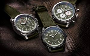 Sfondi desktop Orologio Orologio da polso Trio Swiss Luxury, Breitling Aviator 8 Curtiss Warhawk collection, Aviator 8 Automatic 41 Curtiss Warhawk, Aviator 8 Chronograph 43 Curtiss Warhawk