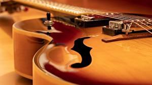 Hintergrundbilder Großansicht Gitarre