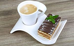 Hintergrundbilder Kaffee Cappuccino Törtchen Tasse Lebensmittel