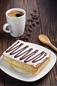 Hintergrundbilder Kaffee Süßware Törtchen Bretter Tasse Getreide Lebensmittel