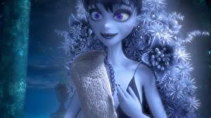 Bilder Blick Der 7bte Zwerg Fantasy Mädchens