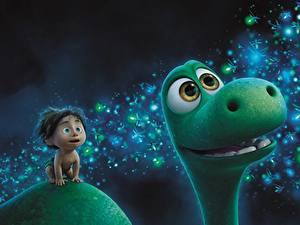 Hintergrundbilder Dinosaurier Augen Kinder