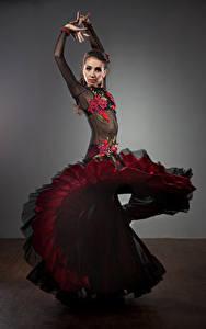 Bilder Kleid Tanzen