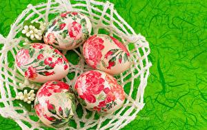 Fotos Ostern Ei Design