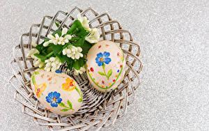 Bilder Ostern Ei Design 2
