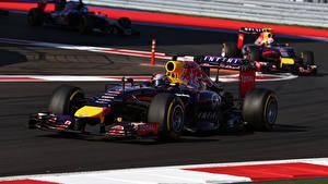 Fotos Formula 1 Sebastian Vettel Sochi Autos