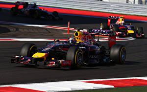 Fotos Formula 1 Sebastian Vettel Sochi Sport Autos