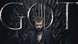 Fotos Game of Thrones Mann Thron  Film