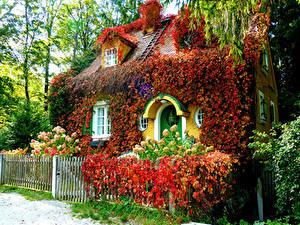Hintergrundbilder Deutschland München Eigenheim Design Zaun Städte