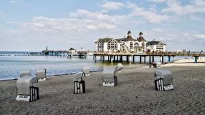 Bilder Deutschland Resort Strand  Städte