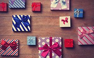 Hintergrundbilder Geschenke Schleife Schachtel