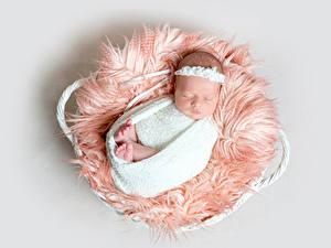 Hintergrundbilder Grauer Hintergrund Säugling Schlaf Kinder