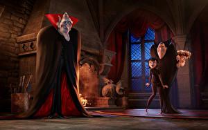 Bilder Hotel Transsilvanien 2 Vampir
