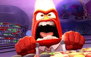 Images Inside Out (2015 film) Anger