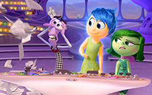 Pictures Inside Out (2015 film)