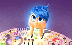Wallpapers Inside Out (2015 film)