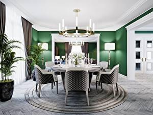 Hintergrundbilder Innenarchitektur Kerzen Sträuße Zimmer Design Tisch Stuhl Kronleuchter Lampe Blumen