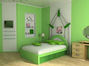 Hintergrundbilder Innenarchitektur Kinderzimmer Design