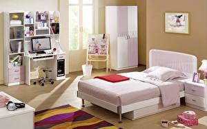 Pictures Interior Design Bed