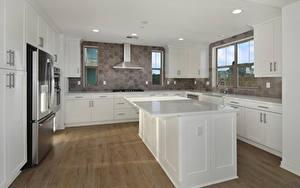 Wallpaper Interior Design Kitchen Table