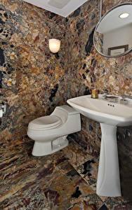 Bilder Innenarchitektur Design Toilette