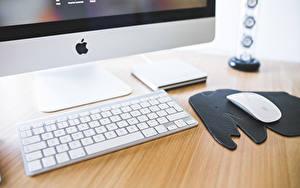 Images Keyboard Apple imac, desk, hi-tech