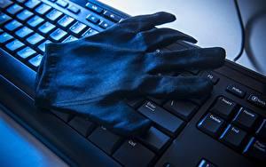 Wallpapers Keyboard Glove