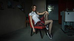 Hintergrundbilder Bein Rock Kseniya George Chernyad'ev