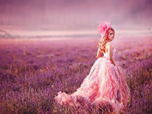 Pictures Lavandula Dress
