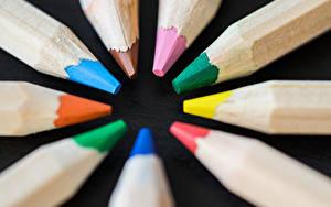 Bilder Viel Hautnah Bleistifte Bunte