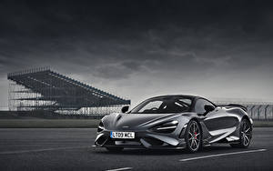 Image McLaren Grey Metallic 2020-21 765LT auto