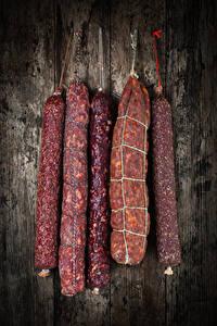 Hintergrundbilder Fleischwaren Wurst
