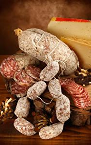 Fotos Fleischwaren Wurst Käse