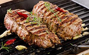 Bilder Fleischwaren Gewürze Zwei