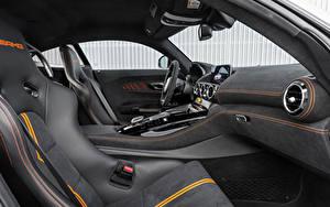 Fotos Mercedes-Benz Salons Coupe GT Black Series, Worldwide, C190, 2020 Autos