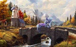 Image My Little Pony Bridges Mill
