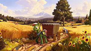 Fotos My Little Pony Acker Animationsfilm