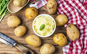 Bilder Kartoffel Schüssel