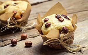 Fotos Keks Nussfrüchte