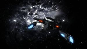 Pictures Ships Fantasy Space