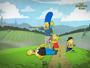 Bilder Simpsons Breaking bad