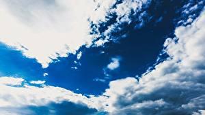 Fondos de escritorio Cielo Nube