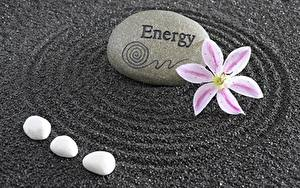 Bilder Stein Kreise energy