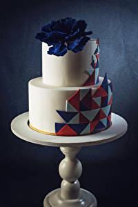 Hintergrundbilder Süßware Torte Design