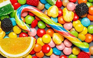 Hintergrundbilder Süßware Bonbon Dauerlutscher Großansicht Lebensmittel