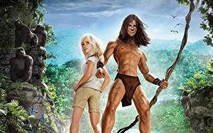 Hintergrundbilder Tarzan Mann Tarzan 2013 Animationsfilm