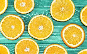 Bilder Textur Orange Frucht Geschnitten Bretter Lebensmittel