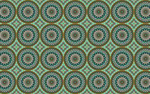 Bilder Textur Ornament Kreis
